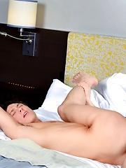Men of Montreal – Impatient For Cock - Gay porn pics at GayStick.com