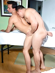 Men of Montreal – Moaning For Ivan – A Wish Come True - Gay porn pics at Gaystick