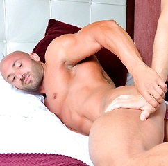 Men of Montreal – Turning The Tables? Nice Try! - Gay porn pics at GayStick.com