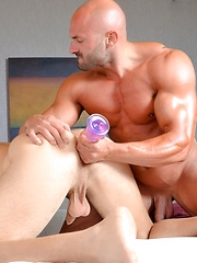Men of Montreal – Turning The Tables? Nice Try! - Gay porn pics at Gaystick