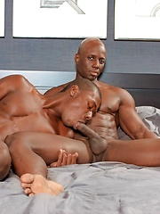 Next Door Ebony – Sold By The Pound - Gay porn pics at GayStick.com