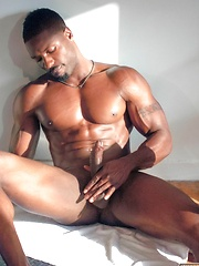 Next Door Ebony – Sexxx Toy - Gay porn pics at GayStick.com
