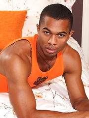 Next Door Ebony – Sean Xavier - Gay porn pics at GayStick.com