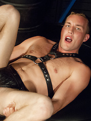 Club Inferno Dungeon – Hole Busters 10 (Scene 2) - Gay porn pics at GayStick.com