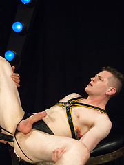Club Inferno Dungeon – Hole Busters 10 (Scene 1) - Gay porn pics at GayStick.com