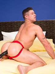 Club Inferno Dungeon – Hole Busters 9 (Scene 2) - Gay porn pics at Gaystick
