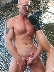 Club Inferno Dungeon – Fire in the Foxhole (Scene 4) - Gay porn pics at Gaystick