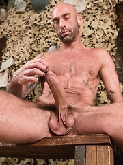 Club Inferno Dungeon – Fire in the Foxhole (Scene 1) - Gay porn pics at GayStick.com