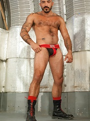 Club Inferno Dungeon – Hole Busters 7 (Scene 3) - Gay porn pics at GayStick.com