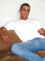 Meet 22 year old Gabriele - Gay porn pics at GayStick.com