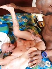 Men Over 30 - Room Service Part 1 - Gay porn pics at GayStick.com