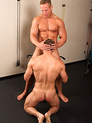 Dean & Jack: Bareback - Gay porn pics at GayStick.com