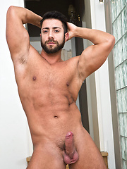 Fernando Torres and Valentino Medici Have a Romantic Flip-Fuck Session - Gay porn pics at GayStick.com