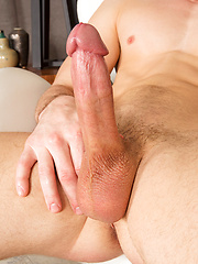 Beautiful jock Dean - Gay porn pics at GayStick.com
