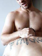 Gabriel Clark Fucks Levi Karter! - Gay porn pics at GayStick.com