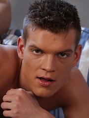 School's Out - As Is Johan Volny's Cock! The Result? A Raw, Spunk-Fuelled Fuck-Fest! - Gay porn pics at GayStick.com