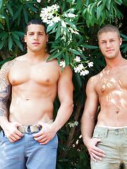 Andrew & Raphael