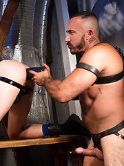 Club Inferno Dungeon - Hole Busters 10 (Scene 4) - Gay porn pics at GayStick.com