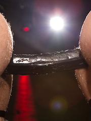 Club Inferno Dungeon - Xperts (Scene 3) - Gay porn pics at GayStick.com