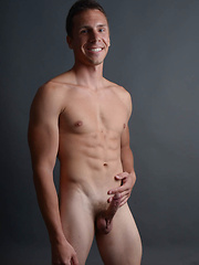 Chad Lewis Pumps One Out! - Gay porn pics at GayStick.com