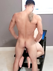 Next Door Buddies - Rex in Effect - Gay porn pics at GayStick.com