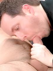 Maskurbate - Blowing Kevin - Gay porn pics at GayStick.com