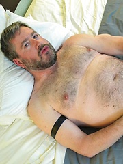 Scott Spears Fucks and Seeds Porn Newcummer Dan Lair With His Fat Cock - Gay porn pics at GayStick.com