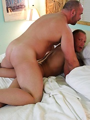 After Fucking Preston Johnson, Tyler Reed Lets The Cameraman Have A Go - Gay porn pics at GayStick.com