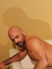 Brad Kalvo Rewards Adam Russo With Hot White Milky Cum - Gay porn pics at GayStick.com