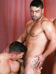Strangers in Prague 2 - Scene 5 - Gay porn pics at GayStick.com
