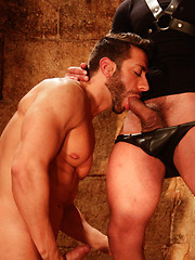 The Secret Gift - Chapter 5 - Gay porn pics at GayStick.com