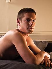 Nova Rubio and Austin Chandler Fuck Bareback by Candlelight - Gay porn pics at GayStick.com