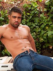 Wagner - Gay porn pics at GayStick.com