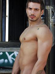 Angelo Fasano - Gay porn pics at GayStick.com