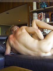 Real Cam: Max Carter and Kyle Ross - Gay porn pics at GayStick.com