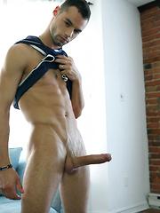 Marco Gagnon - Gay porn pics at GayStick.com