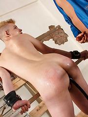 An Anal Assault For Alex - Gay porn pics at GayStick.com