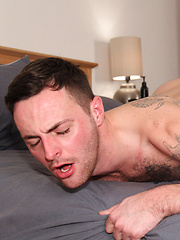 A Rampant And Sweaty Fuck! - Gay porn pics at GayStick.com