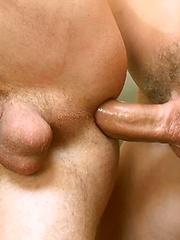 Jim Kerouac & Claude Sorel - CondomFree - Gay porn pics at GayStick.com