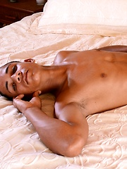 Johny Cruz Quits His PC For A Hot Spit-Roasting & An Ass-Load Of Sticky, Creamy Twink Jizz! - Gay porn pics at GayStick.com
