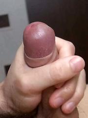 Keita: Spermapolooza Solo - Gay porn pics at GayStick.com