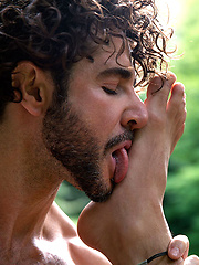 Answered Prayers: The Redeemer! - Gay porn pics at GayStick.com