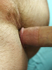 Young Trey Is Ready And Waiting - Gay porn pics at Gaystick