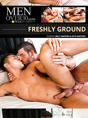 Men Over 30 - Freshly Ground