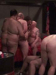 Orgy in Atlanta - Part 2