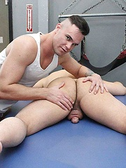 Tyler Reed and Beau Reed - Gay porn pics at GayStick.com