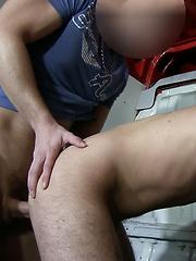 Czech Hunter Scene 219 - Gay porn pics at GayStick.com
