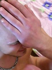 Debt Dandy Scene 79 - Gay porn pics at GayStick.com